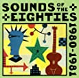 Sounds Of The Eighties [80's] - The Rolling Stone Collection - 1980-1981