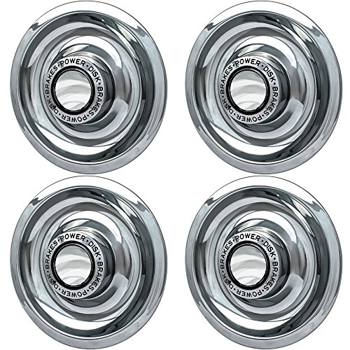 List of the Top 10 spinners on center caps you can buy in 2019