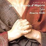 Sacred Songs from Algeria