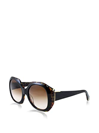 34e72acbd96 Image Unavailable. Image not available for. Color  Zac Posen INGRID Green  Sunglasses ...