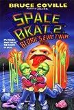 Blork's Evil Twin, Bruce Coville, 0671777130
