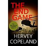 The End Game (Matt Brunner Series Book 4)