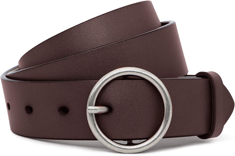 Designed Women Leather Belt...