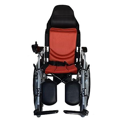 KY Sillas de ruedas eléctricas Silla de ruedas eléctrica, silla de ruedas para discapacitados,