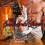 The Scoundrel's Lover: The Notorious Flynns, Volume 2 | Jess Michaels