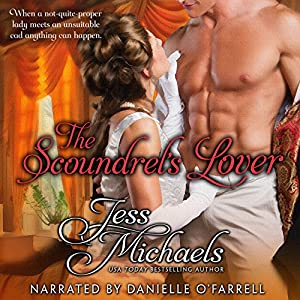 The Scoundrel's Lover Audiobook