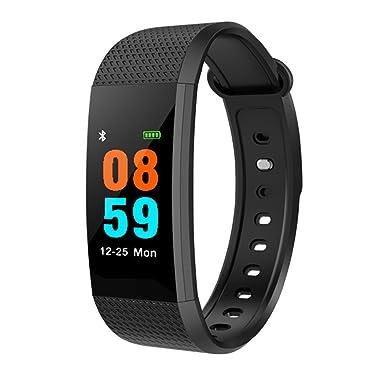 RYTEJFES Montre Connectée Écran Couleur Homme Femme Enfant Smartwatch Nouveau Compagnon de téléphone Intelligent Bluetooth Watch
