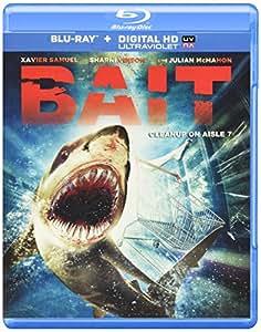 Bait (Blu-ray + DVD)
