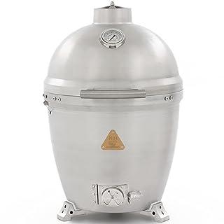 Blaze Cast Aluminum Kamado Grill (BLZ-20-KAMADO)