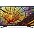 "LG 65"" Black UHD 4K LED Smart HDTV With WebOS 3.0"