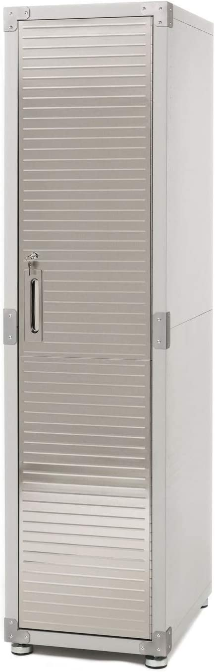 Seville Classics UltraHD Locker Gear Cabinet