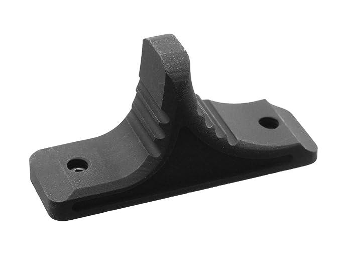 Begadi Hand Stop f/ür Keymod Handguards hochwertig verarbeitet aus Metall