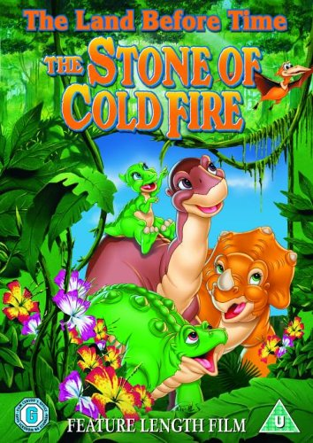 the land before time the stone of cold fire