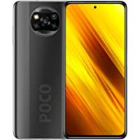 Xiaomi Poco X3 Shadow 6Gb Ram 128 GB ROM Gray