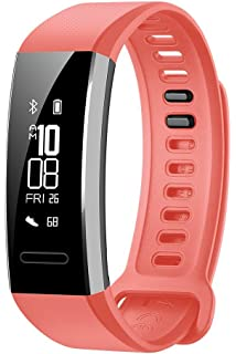 Huawei Band 2 Pro All-in-One Activity Tracker Smart Fitness Wristband | GPS