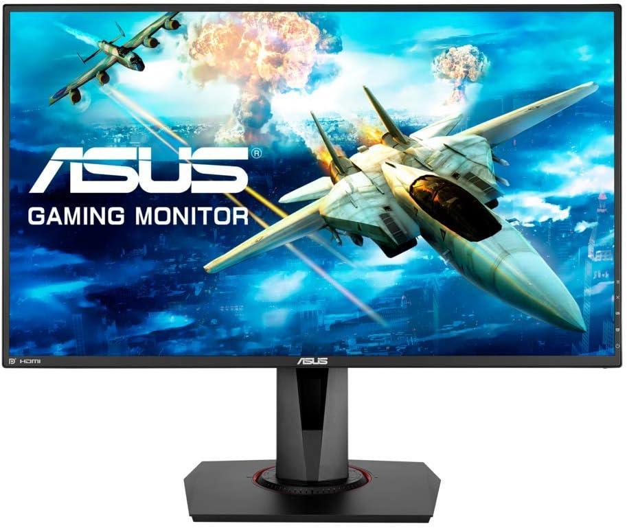 Asus Vg278q 68 65 Cm Monitor Computer Zubehör