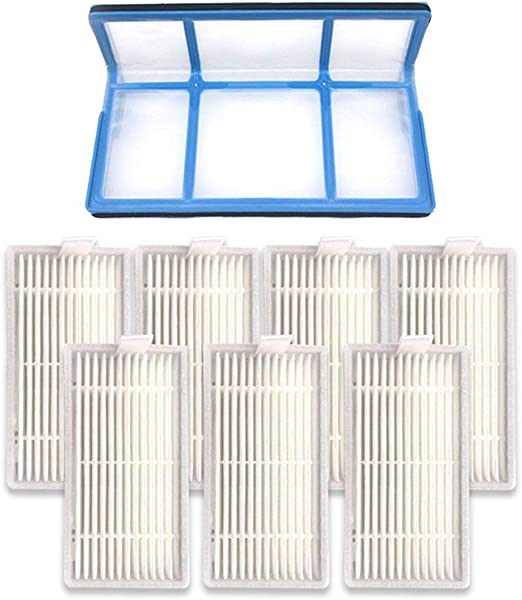 Gugutogo Original 1 Xprimary Filter + 7X Efficient Hepa Filter ...