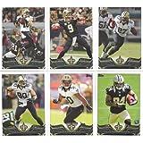 NFL Jersey's Pro Line Men's New Orleans Saints Khiry Robinson Team Color NFL Jersey