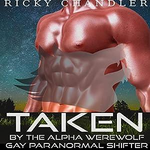 Taken by the Alpha Werewolf Audiobook