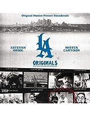L.A. Originals Ost (2Lp)