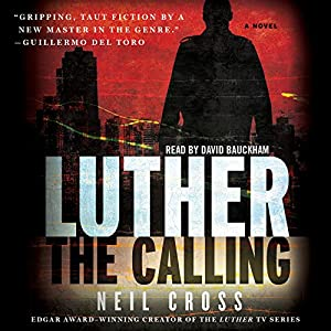 Luther Audiobook