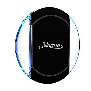 MyNetDeals Cargador inalámbrico portátil para LG V35 ThinQ ...