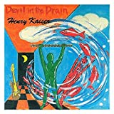 Devil in the Drain by Henry Kaiser (2003-05-07)
