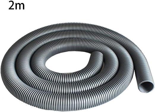 50mm Inner Diameter Vacuum Cleaner Water Absorption Thread Hose Pipe Tube Parts