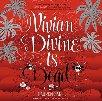 vivian divine is dead sabel lauren