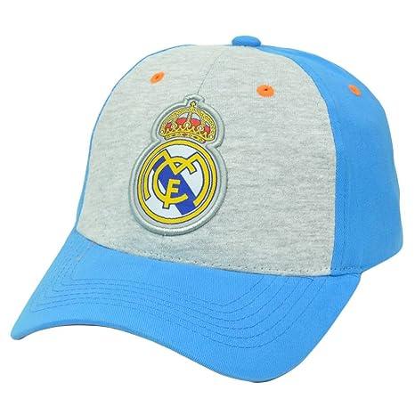 Real Madrid CF Rhinox Liga bbva Futbol Soccer dos tonos hebilla ...