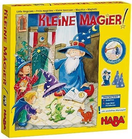 HABA- Maguitos (302246): Amazon.es: Juguetes y juegos