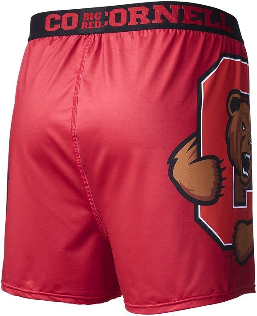 FANDEMICS NCAA Men/'s Boxer Short