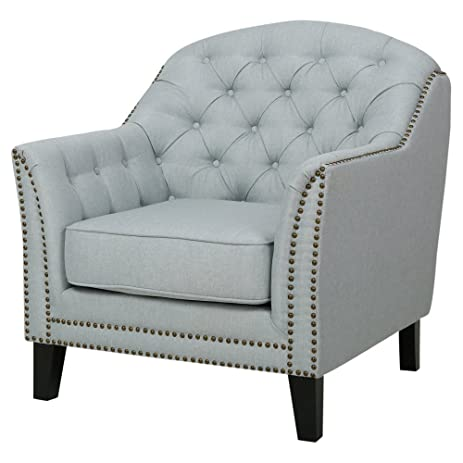 Best Selling Home Linfield Tufted Club Chair