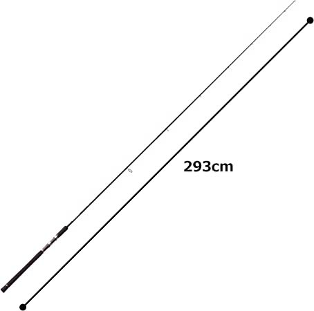 Major Craft SPX 962M - Cañas de Pescar (Serie Seabass): Amazon.es ...