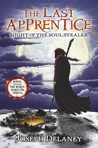 Wardstone Chronicles Book 9