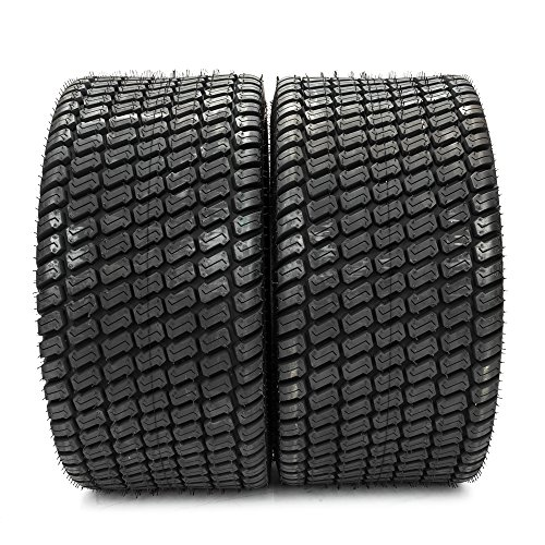 MILLION PARTS 2 23×10.50×12 Turf Tires Lawn & Garden Mower Tractor Cart Tire P332-23×10.50-12