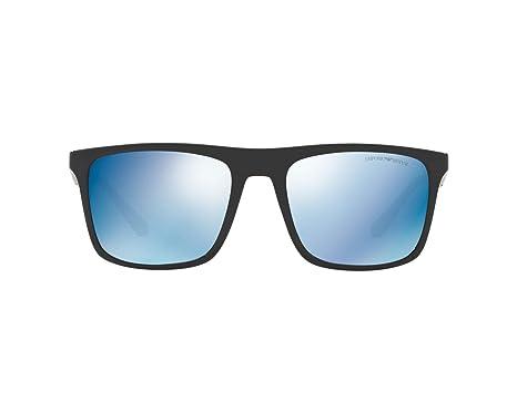 Amazon.com: Armani EA4097 501755-56 - Gafas de sol, marco ...