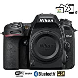 Nikon D7500 20.9MP DX-Format Wi-Fi 4K Digital SLR Camera Body – (Certified Refurbished) Review