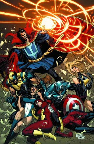 Download NEW AVENGERS #53 DKR (THE NEW AVENGERS, VOLUME ONE) PDF