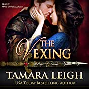 The Vexing: Age of Faith, Book 6 | Tamara Leigh