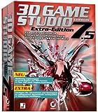 3D Game Studio 7.5 Extra Edition