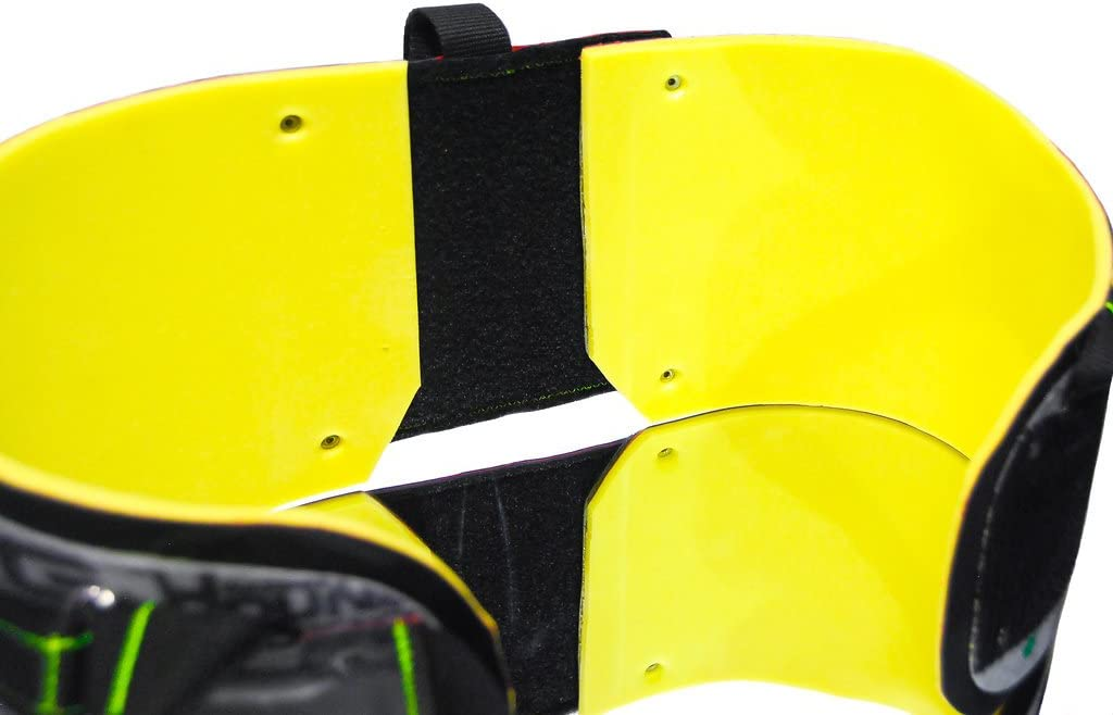 Greyhound Karting Rib Protector Handmade