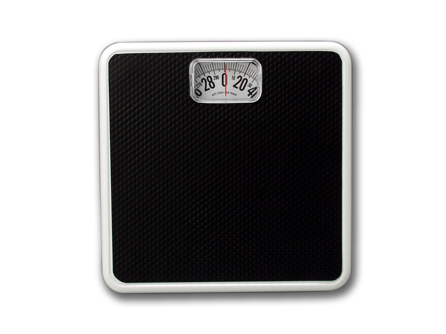 Taylor Precision Products Mechanical Rotating Dial Scale (Black) by Taylor Precision Products