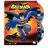 Batman: The Brave And The Bold Season One Part One