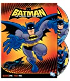 Batman: The Brave and the Bold: Season 1, Part One