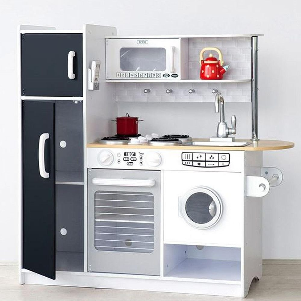 Kidkraft Pepperpot Kitchen: Amazon.co.uk: Toys & Games