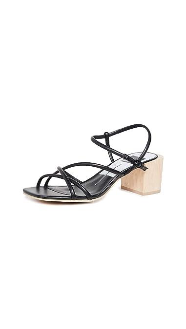 24a5209ea23a Amazon.com  Dolce Vita Women s Zayla Heeled Sandal  Shoes