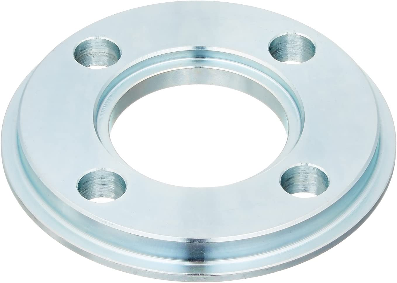 Router Template Guide Bushing Adaptor for Makita Tool Adapter Ring