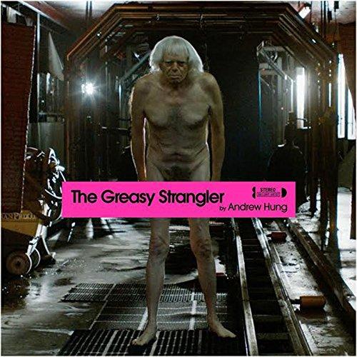 Vinilo : Soundtrack - The Greasy Strangler (original Soundtrack) (180 Gram Vinyl, Pink, Limited Edition)