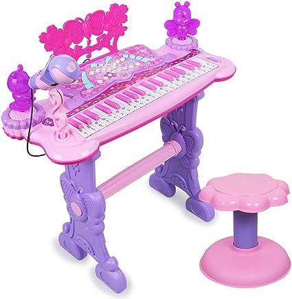 Xyanzi Juguetes para Bebés Teclado para Niños, Pianos Y ...